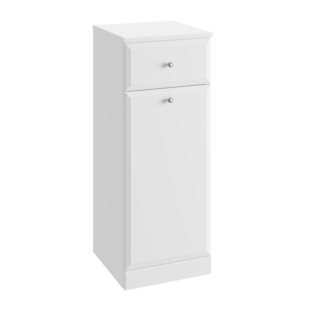 Szafka stojąca Defra Armando 32,8cm biała 001-B-03203