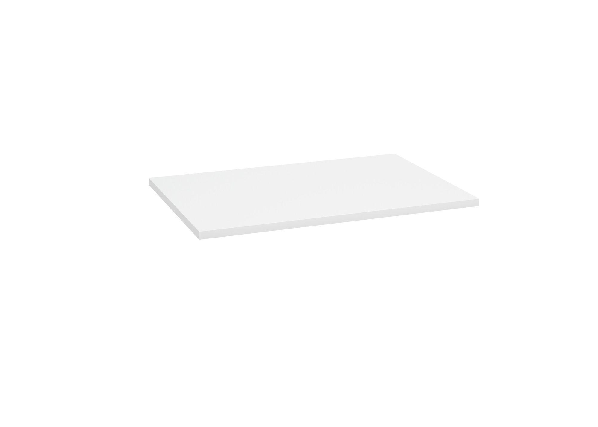 Blat Defra Op-Arty biały połysk 60x40cm 001-F-06001