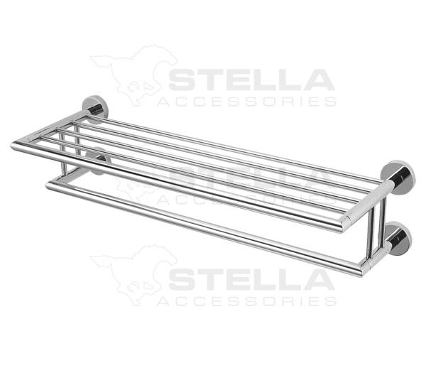 Półka 2x na ręczniki Stella Classic 07.040 _