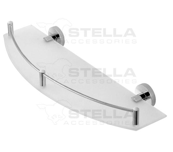 Półka półokrągła Stella Classic mat 07.810 _