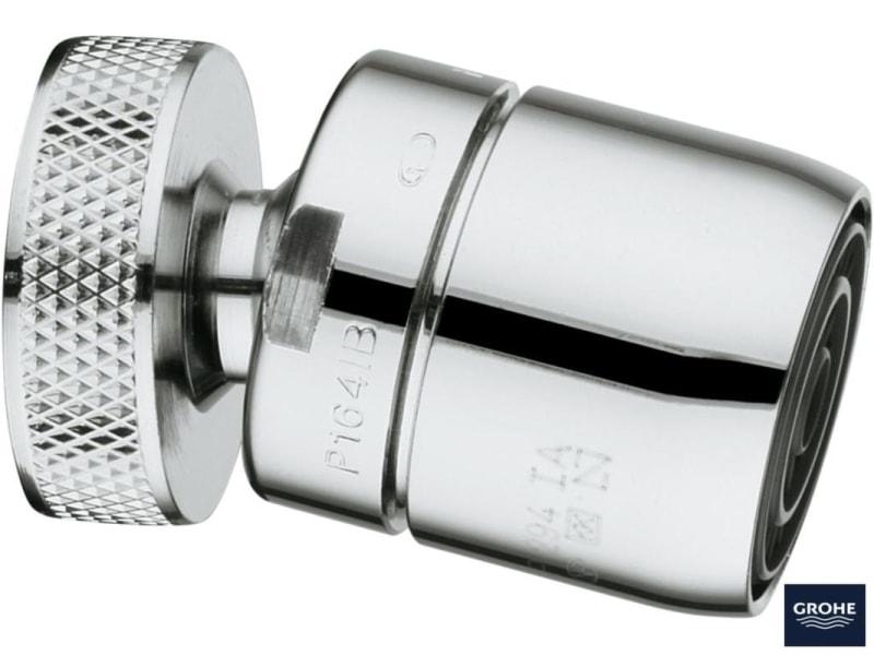 GROHE - perlator z przegubem kulkowym 13925000