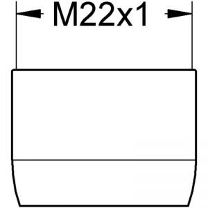 GROHE - perlator 13928DC0