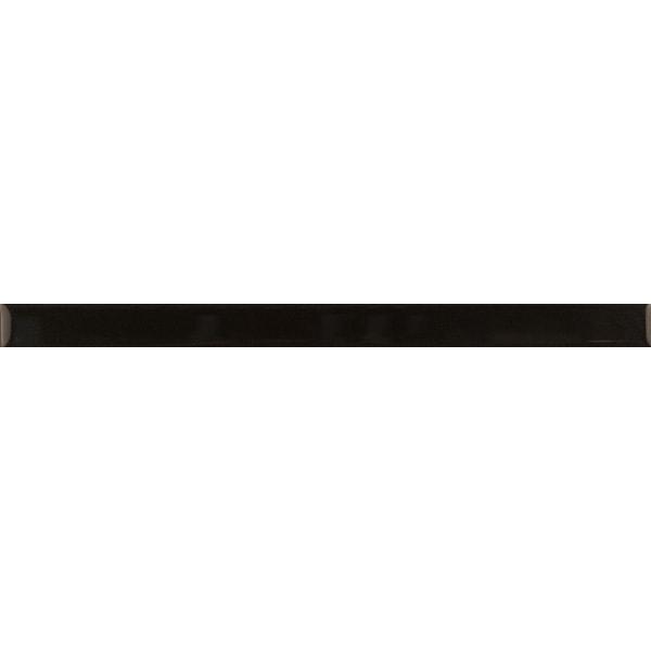 Listwa ścienna Tubądzin Black 5 4,5x59,8cm