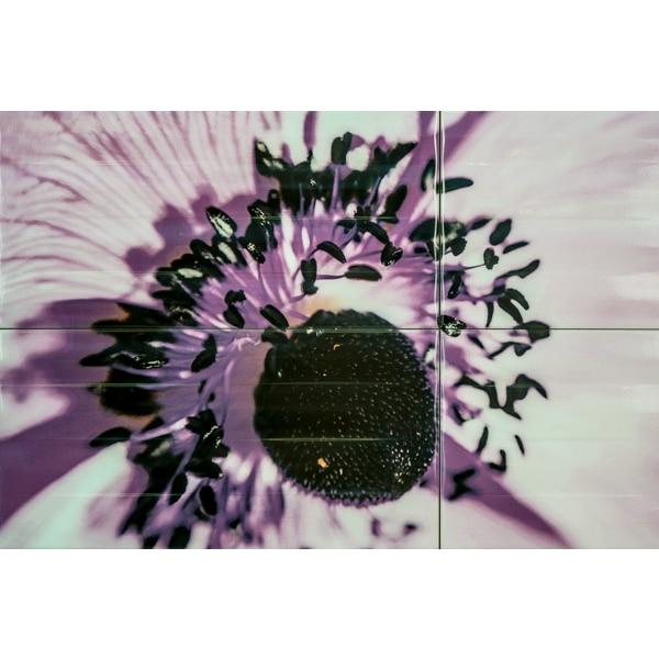 Panel ścienny Tubądzin Maxima Violet 2 89,8x67,3
