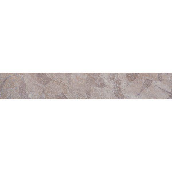 Zdjęcie Listwa ścienna Tubądzin Obsydian Grey 9,8×59,8
