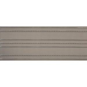 Dekoracja ścienna Tubądzin Abisso Grey 1 29,8x74,8cm