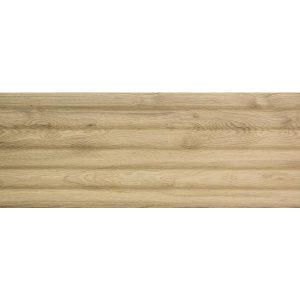 Płytka ścienna Tubądzin Royal Place Wood 1 STR 29,8x74,8cm