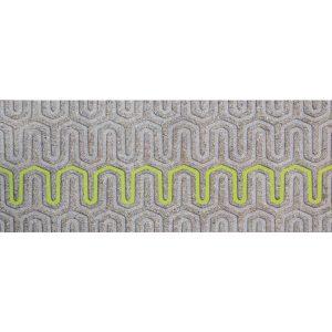 Dekoracja ścienna Tubądzin Lemon Stone Grey A 29,8x74,8cm
