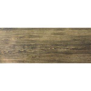 Płytka ścienna deskopodobna Tubądzin Terrane Wood Brown 29,8x74,8cm