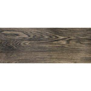 Płytka ścienna deskopodobna Tubądzin Terrane Wood Grey 29,8x74,8cm