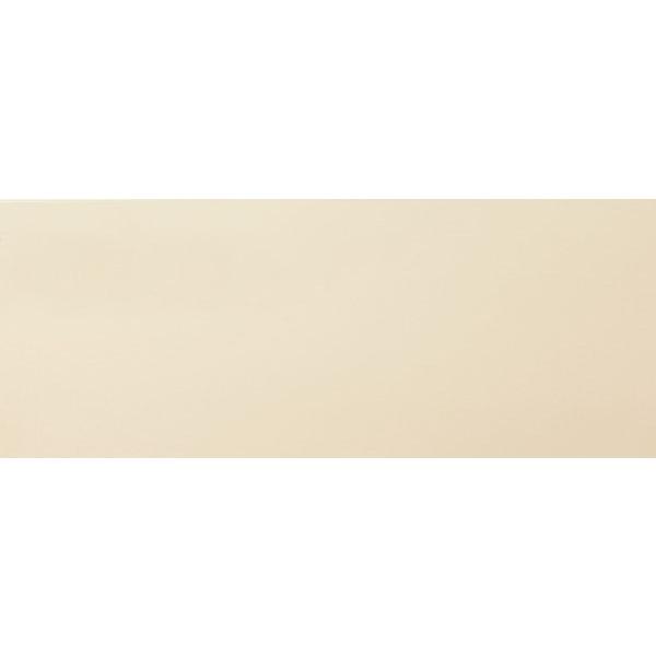 Płytka ścienna Tubądzin Elementary Ivory półmat 29,8x74,8cm