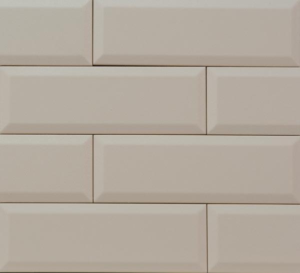 Płytka ścienna Tubądzin Elementary Sand Bar 23,7x7,8cm