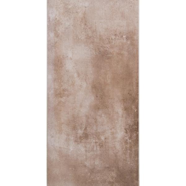 Płytka podłogowa Tubądzin Epoxy Brown 1 59,8x119,8cm