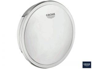 GROHE Talento - element zewnętrzny zestawu odpływowego i przelewowego 19025000