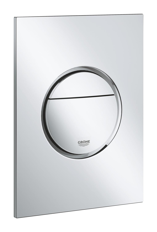 GROHE Nova Cosmopolitan S - przycisk uruchamiający do spłuczki podtynkowej 37601000