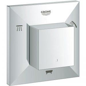 GROHE Allure Brilliant - przełącznik pięciodrożny 19798000