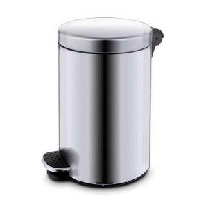 Pojemnik na odpadki Stella 5L satyna 20.005-SB