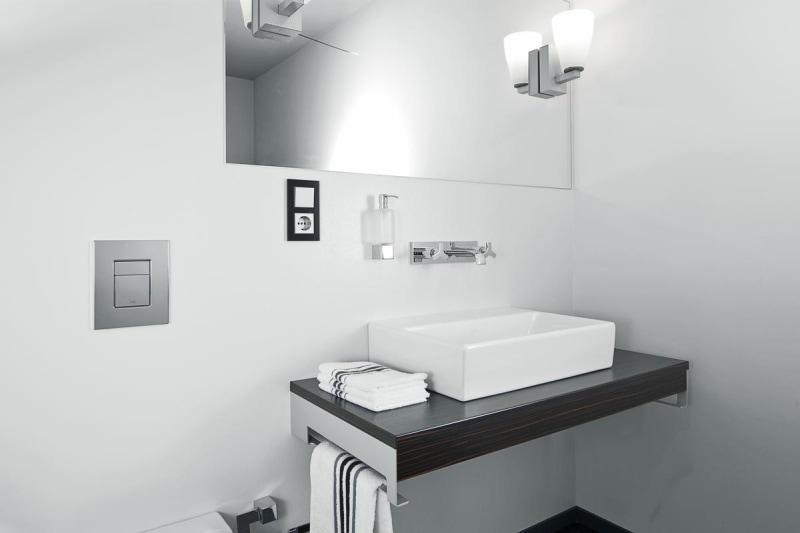 Zdjęcie GROHE Allure – 3-otworowa bateria umywalkowa do montażu podtynkowego 20190000