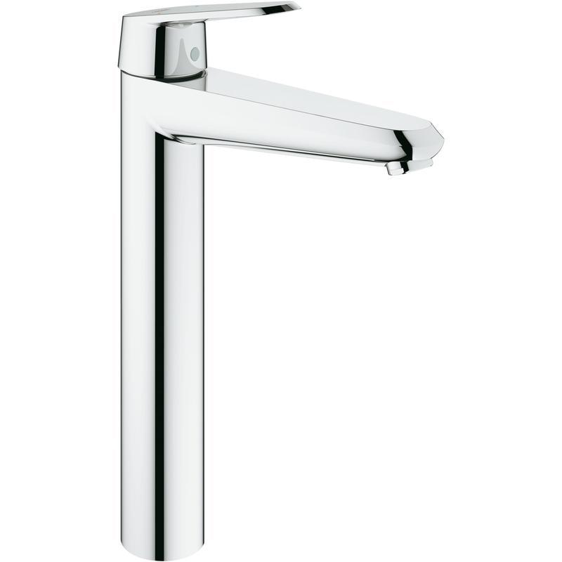 GROHE Eurodisc Cosmopolitan - jednouchwytowa bateria umywalkowa do umywalek wolnostojących 23432000