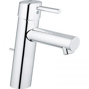 Bateria umywalkowa Grohe Concetto Chrom 23450001