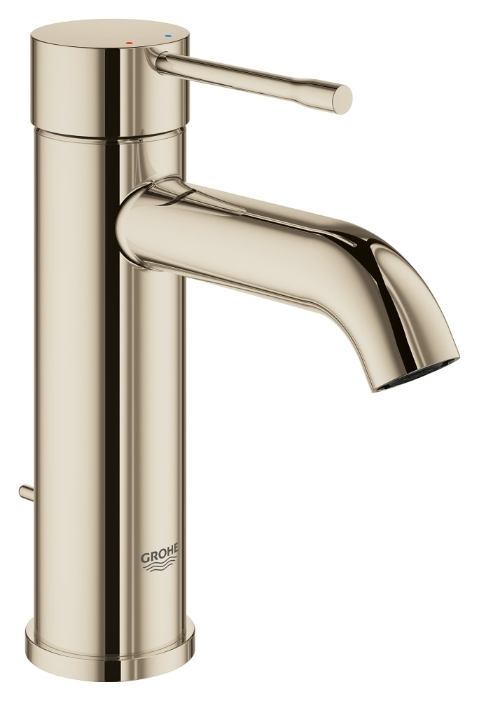 Bateria umywalkowa jednouchwytowa GROHE Essence Polished Nickel Kolor 23589BE1