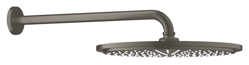 Zestaw prysznicowy GROHE Rainshower Cosmopolitan 310 Brushed Hard Graphite 26066AL0 .