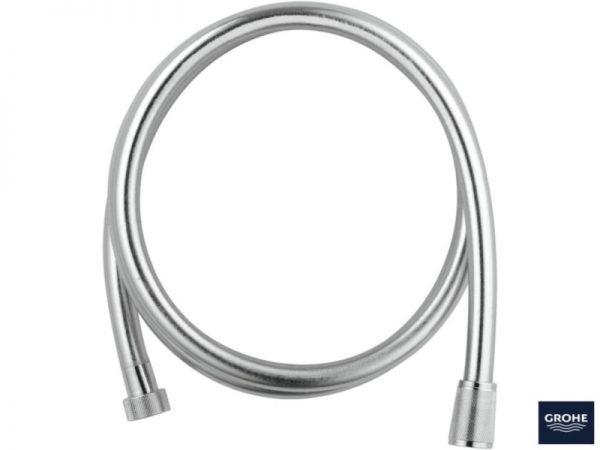 Zdjęcie GROHE Silverflex Longlife – wąż prysznicowy 100 mm 26334000
