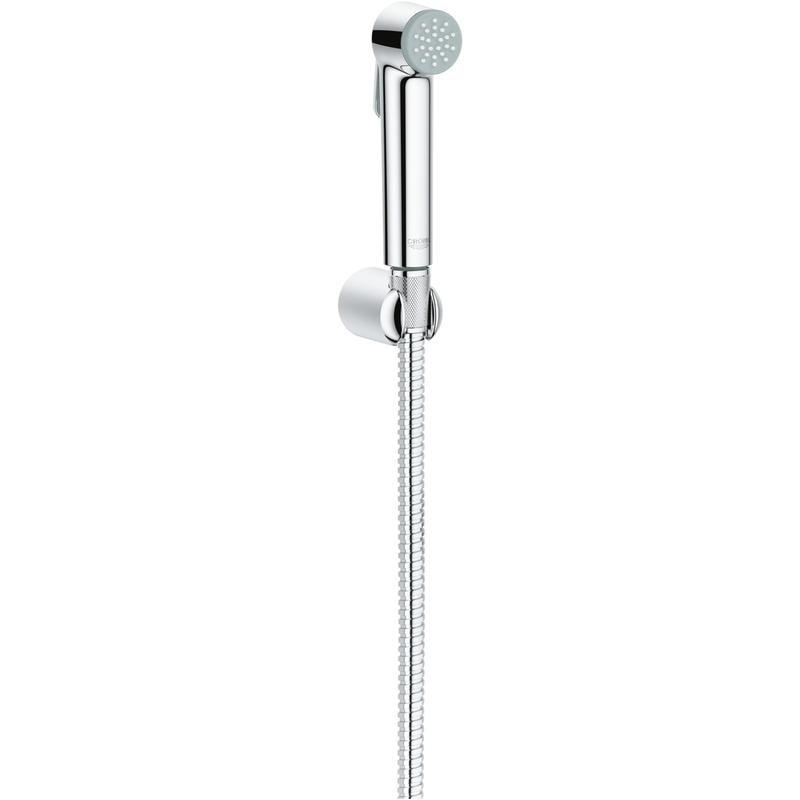 GROHE Tempesta-F Trigger Spray 30 - zestaw punktowy ze słuchawką bidetową chrom 26354000
