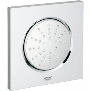 GROHE Rainshower F-Series - jednostrumieniowy prysznic boczny chrom 27251000
