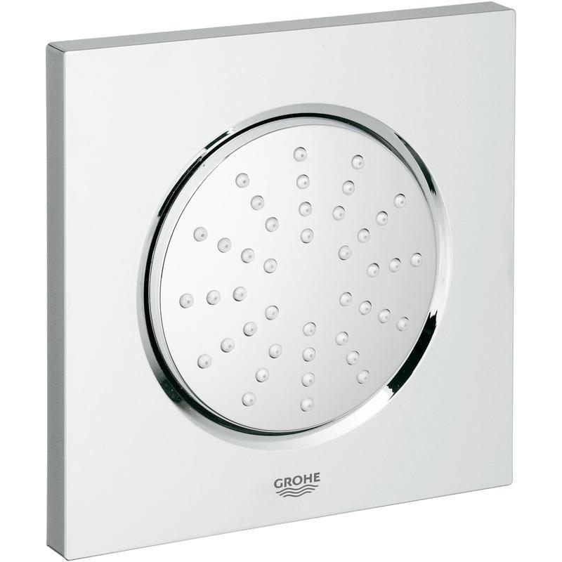 GROHE Rainshower F-Series - jednostrumieniowy prysznic boczny 27251000