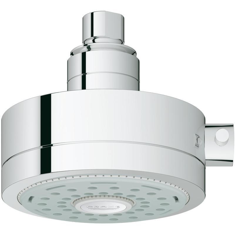 GROHE Relexa Deluxe 130 - prysznic górny, 4 strumienie 27530000