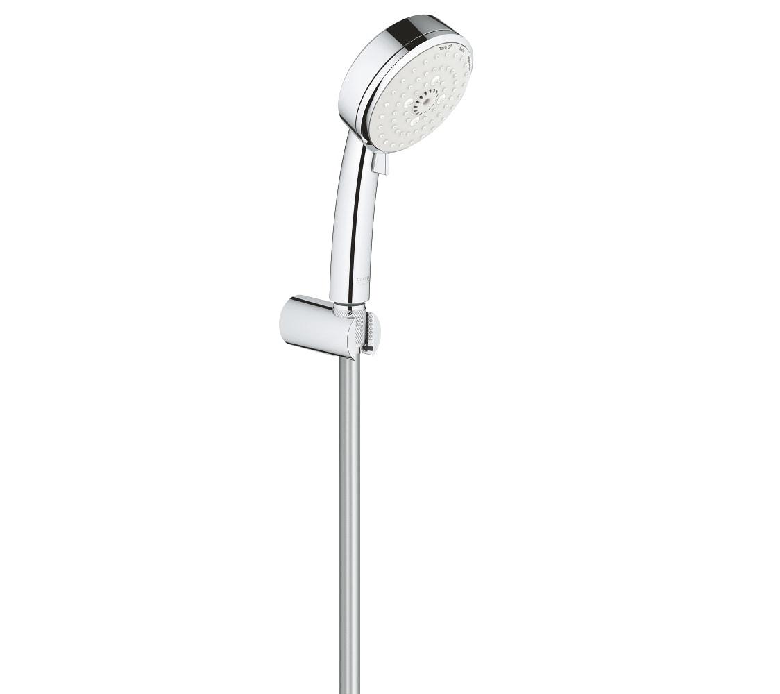 Zdjęcie Zestaw prysznicowy Grohe New Tempesta Cosmopolitan 100  3 strumienie 27588002