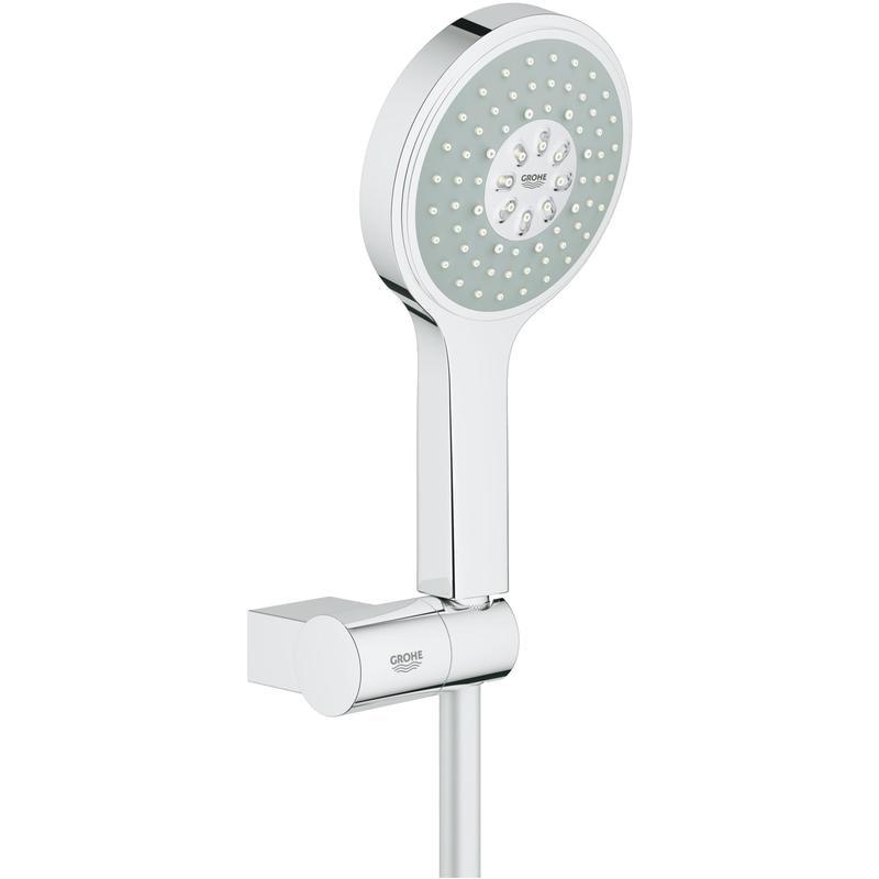 Zestaw prysznicowy 4 strumienie Grohe Power&Soul Cosmopolitan 130 27741000 .
