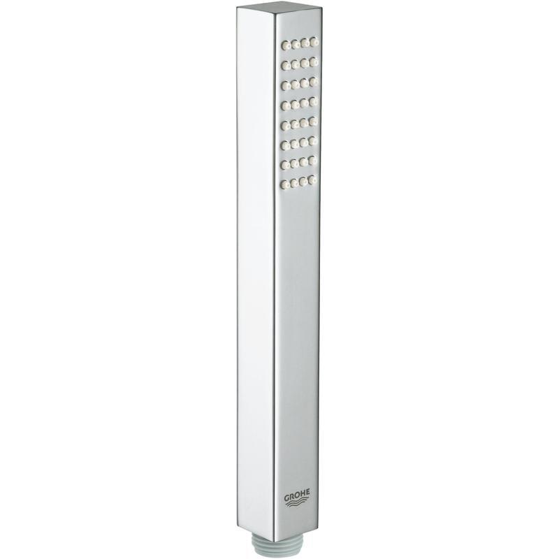 GROHE Euphoria Cube+ Stick - jednostrumieniowy prysznic ręczny chrom 27888000