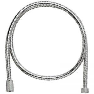 GROHE - metalowy wąż prysznicowy, 1500 mm 28105000