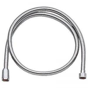 Wąż prysznicowy metalowy Grohe Relexa 150cm 28143000