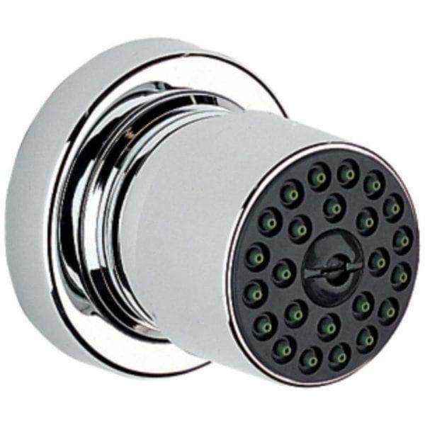 Zdjęcie GROHE Relexa 50 – jednostrumieniowy prysznic boczny 28198000