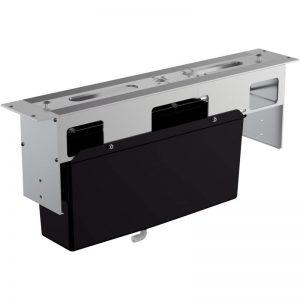 Grohe Veris - element montażowo-odwodnieniowy do baterii wannowych 29037000