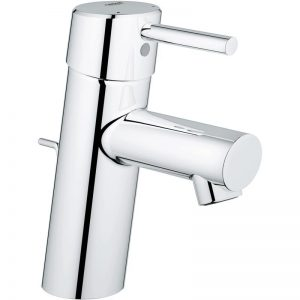 Bateria umywalkowa Grohe Concetto Chrom 32204001