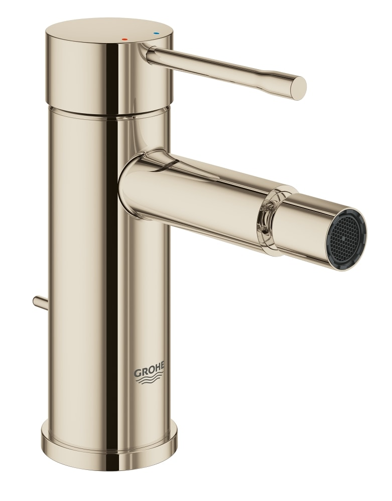 Bateria bidetowa jednouchwytowa GROHE Essence Polished Kolor Nickel 32935BE1