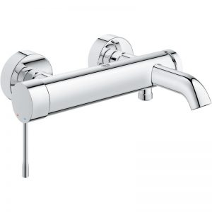 Bateria wannowa Grohe Essence New Chrom 33624001