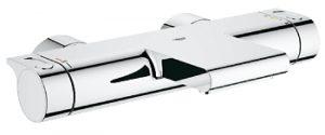 GROHE Grohtherm 2000 - termostatyczna bateria wannowa Chrom 34174001