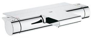 GROHE Grohtherm 2000 - termostatyczna bateria wannowa Chrom 34464001