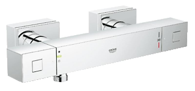 Bateria natryskowa termostatyczna Grohe Cube 34488000