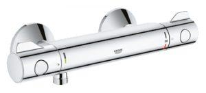 GROHE Grohtherm 800 - termostatyczna bateria prysznicowa 34558000 .
