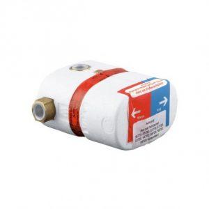 Termostat element podtynkowy do baterii z termostatem Kludi 35158