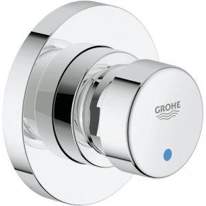 GROHE Euroeco Cosmopolitan T - samozamykający zawór przelotowy 36268000