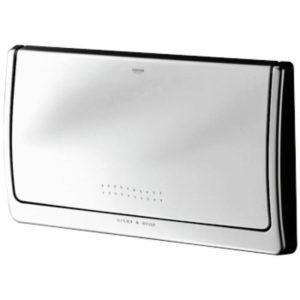 GROHE Classic - przycisk uruchamiający do spłuczki podtynkowej 37053P00