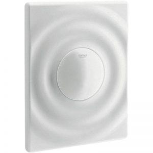 GROHE Surf - przycisk uruchamiający do spłuczki podtynkowej 37063SH0