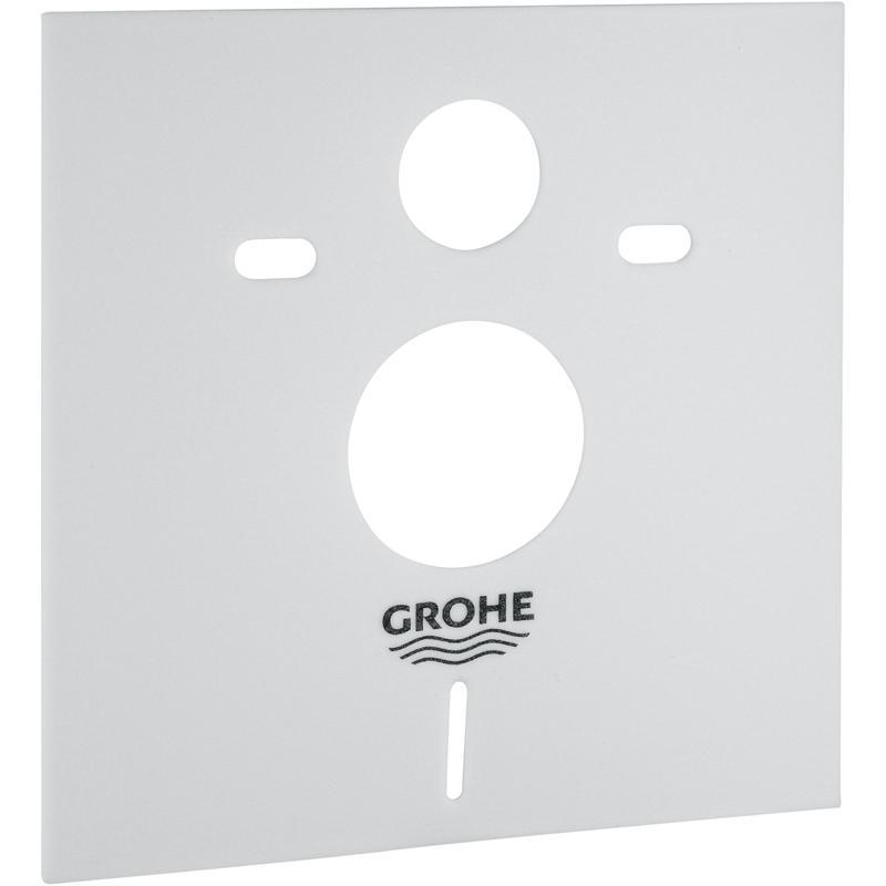 GROHE Rapid SL - zestaw wyciszający do WC 37131000